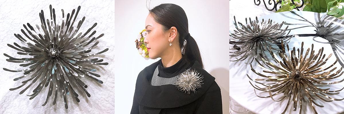BLOSSO costume accessories